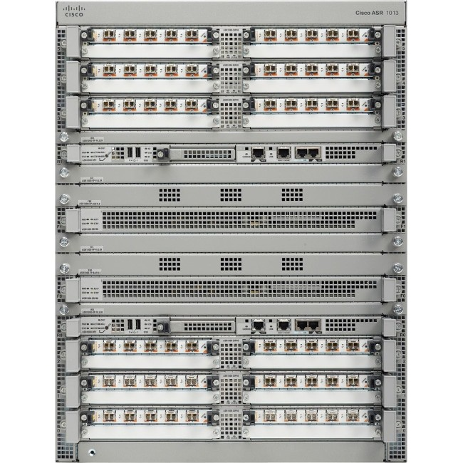 Cisco 1013 Aggregation Services Router