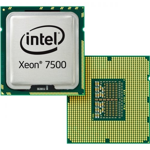 Dell Intel Xeon MP E7540 Hexa-core (6 Core) 2 GHz Processor Upgrade - Socket LGA-1567