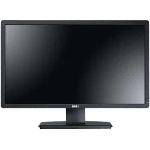 "Dell Professional P2412H 24"" LED LCD Monitor - 16:9 - 5 ms"