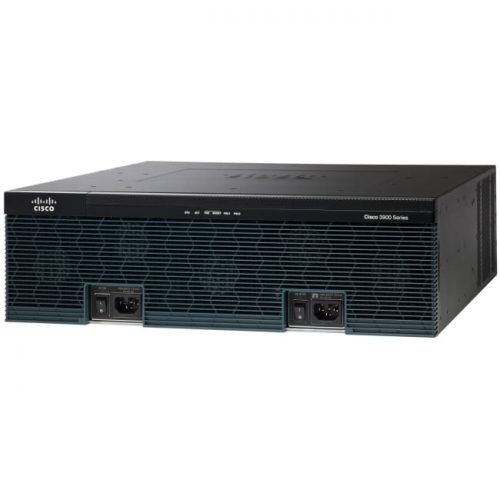 Cisco 3945 Integrated Service Router