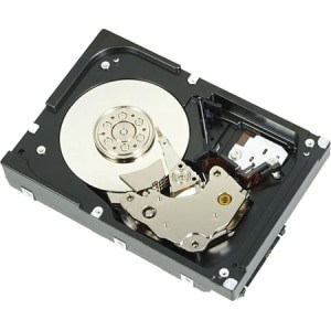 "Dell 2 TB 3.5"" Internal Hard Drive"