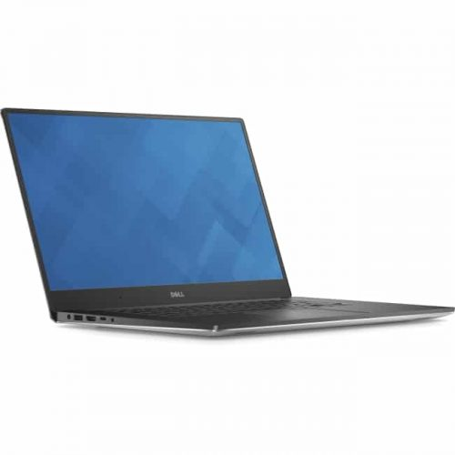 """Dell Precision 15 5000 M5510 15.6"""" Mobile Workstation - Intel Core i7 (6th Gen) i7-6820HQ Quad-core (4 Core) 2.70 GHz - 8 GB DDR4 SDRAM - 256 GB SSD - Windows 7 Professional 64-bit (English/French/Spanish) upgradable to Windows 10 Pro - 1920 x 1080 - In-plane Switching (IPS) Technology"""