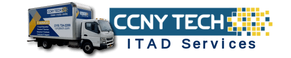 ITAD Services from CCNY Tech